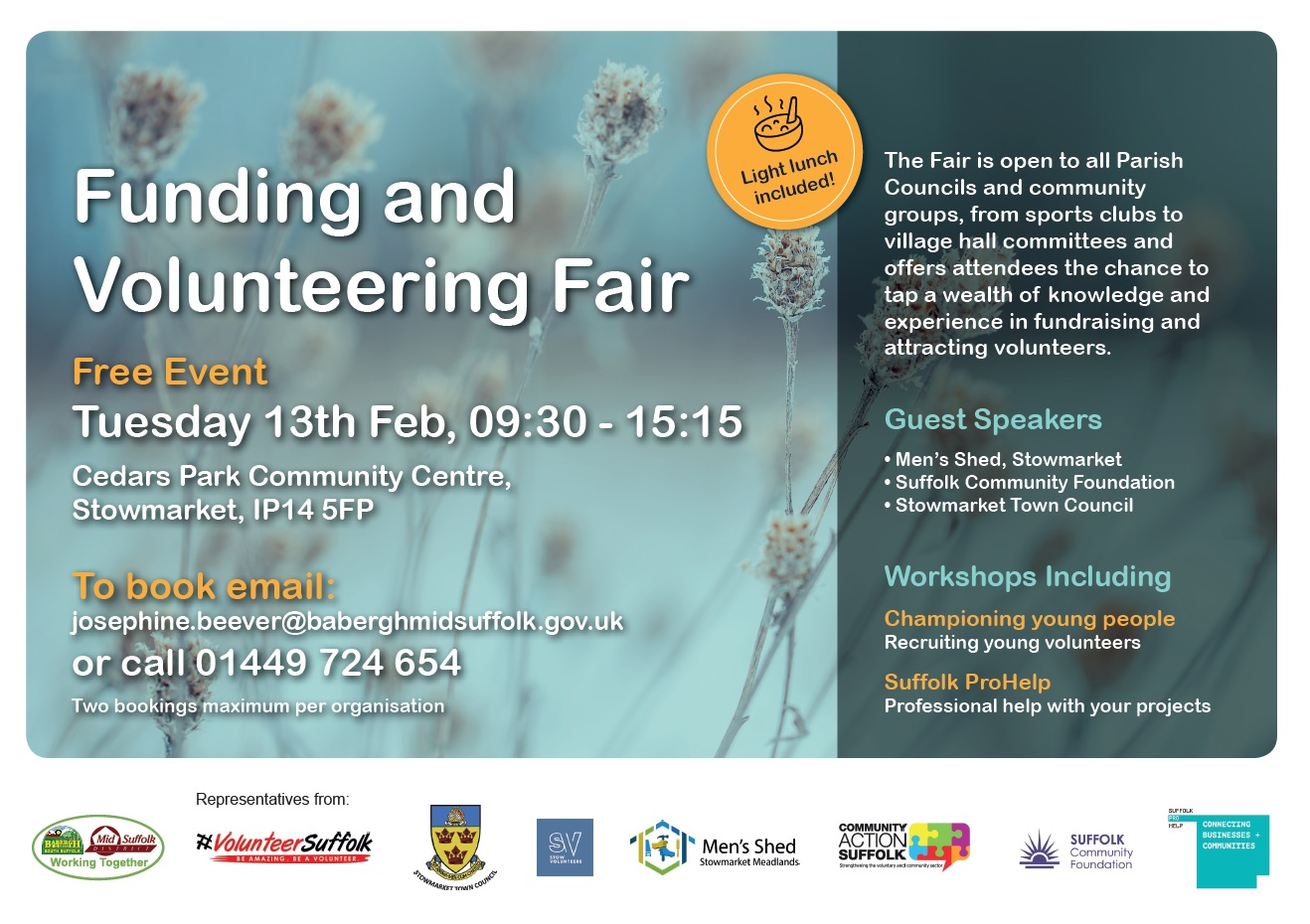 funding fair