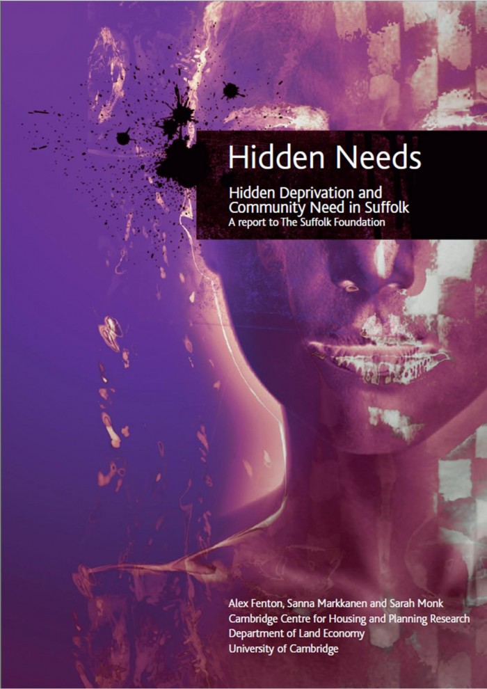 Hidden Needs