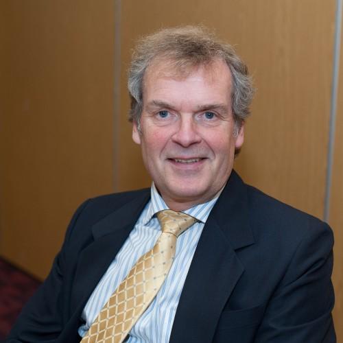 Peter Newnham